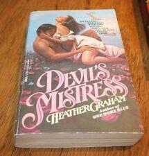 Devil's Mistress Heather Graham