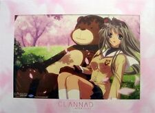 Clannad After Story Art Print Tomoyo Anime Poster MINT