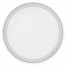 "Corelle Livingware Mystic Gray 10.25"" Dinner Plate (Set of 4)"