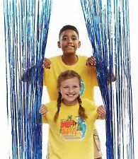Vacation Bible School (VBS) 2016 Surf Shack Decorating Curtain : Catch the...