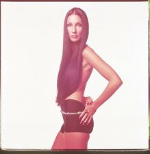 Richard Avedon  photograph Model Famous singer  Cher