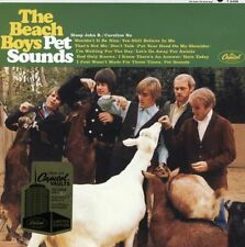 THE BEACH BOYS : PET SOUNDS   (180g LP Vinyl) sealed