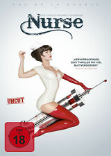 Nurse - Judd Nelson, Kathleen Turner - DVD  - NEU & OVP - FSK 18