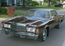 Chrysler: Newport SURVIVR -17K