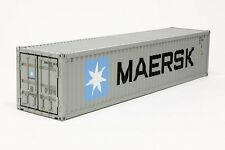 Tamiya 56516 1/14 RC Maersk 40' Container - For 1/14 Semi Trailer