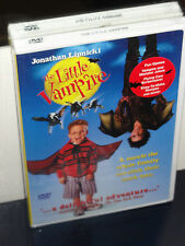 The Little Vampire (DVD) Rollo Weeks, Jonathan Lipnicki, Dean Cook, BRAND NEW!