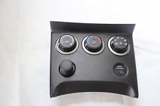 NISSAN ROGUE A/C HEATER CONTROL SWITCH PANEL 10K 08 09 10 11 12 13 14
