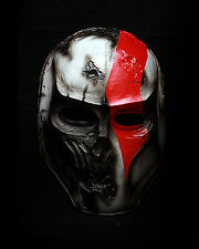 ARMY of TWO MASK / PAINTBALL MASK / AIRSOFT BB GUN MASK  -  THE GOD OF WAR 2