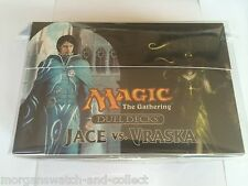 Ultra Pro Magic JACE vs. VRASKA *SEALED* Duel Deck Box Card Storage #86167 NEW