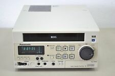 Panasonic MD830 Medical VCR Video Cassette Recorder AG-MD830P (11716)