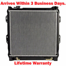 50 New Radiator For Toyota 4 runner Pickup 86-95 3.0 V6 Lifetime Warranty 4WD