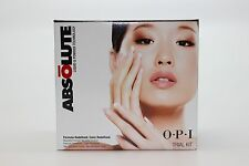 AB690 - OPI Absolute Powder Liquid TRIAL Acrylic Nail Kit