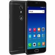 "BRAND NEW GIONEE A1 (BLACK) DUAL SIM 5.5"" 16 MP CAM OCTA CORE 64GB PHONE"