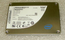 "* Lot of 4pcs * Intel X25-M 80GB Solid State Drive SSD SSDSA2M080G2GN 2.5"" MLC"