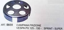 CAMPANA PORTA DISCHI FRIZIONE VESPA PX 125-150-SPRINT-SUPER