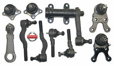4WD 1994 Mitsubishi Montero Steering Kit Suspension Ball Joint Upper And Lower
