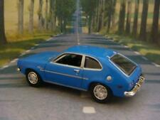 1970 70 Ford Pinto Economy Sport Coupe 1/64 Scale Limited Edition S