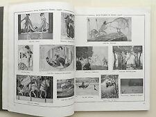 Katalog ° Kunstblätter der MÜNCHNER JUGEND 1896-1926 ° Jugendstil bis Art Deco