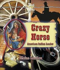 Crazy Horse: American Indian Leader (Best of the West Biographies)