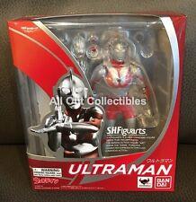 Bandai S.H. Figuarts SHF Ultraman 2016 Release