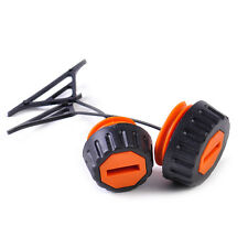 Fuel Oil Cap Set for Stihl Chainsaw 020 021 023 024 025 026 028 034 036 038 048