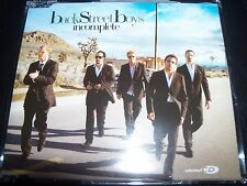 Backstreet Boys Incomplete Australian CD Single – Like New