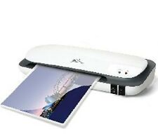 Royal Sovereign A4 Laminator Laminating Machine Thermal Twin Roller