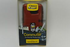 New in Box OEM OtterBox Commuter Series Flame Way Case for Samsung Galaxy S7