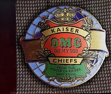 Kaiser Chiefs / OMG - Oh My God