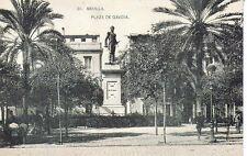 España Postal Sevilla Plaza de la Gavidia (CBN-279)