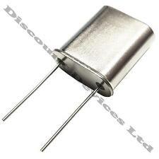 1MHz 1.000 MHz Quartz Crystal Resonator HC-51U  2pin