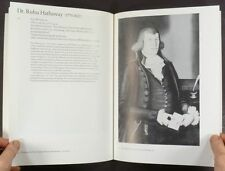 Book: New England Provincial Artists 1775-1800 - Boston 1976 Exhibition Catalog