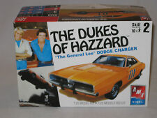 ERTL 1/25 THE DUKES OF HAZZARD- GENERAL LEE - EXCELLENT BOXED CONDITION