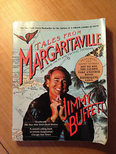 Tales from Margaritaville:Fictional Facts and Factual Fictions by Bufftet st#591
