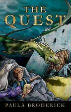 The Quest: The First Toby and Sox Adventure (Toby & Sox Adventure), Paula Broder