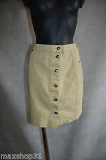 JUPE GAULTIER JEANS PARIS  TAILLE 40/L  SKIRT/ROCK/GIBO/FALDA/GONNA TBE DRILL