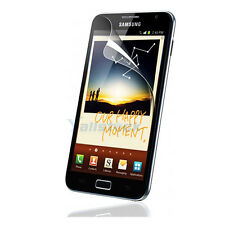 Matte Anti-Glare Screen Protectors Covers for Samsung Galaxy Note GT-N7000  * 3