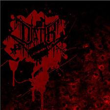 Dyster - Le Cycle Sénescent DIGI-CD,Mütiilation and Lifelover like,DEPRESSIV