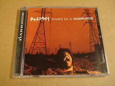 CD / REDMAN - DARE IZ A DARKSIDE