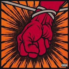 Metallica St Anger CD (Parental Advisory) - NEW