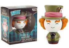 Dorbz Alice in Wonderland Mad Hatter Disney Vinyl Sugar Figure n° 116