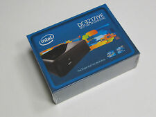 Intel NUC BOXDC3217IYE DC3217IYE Mini-PC Barebone System mit Intel Core i3-3217U