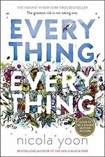 Everything, Everything  by Nicola Yoon(Paperback)