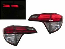 USA 16-17 Honda HRV HR-V OE JDM Vezel LED Light Bar 4PCS Rear Tail Lights Lamps