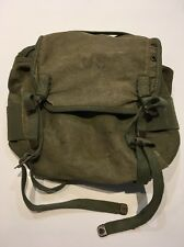 Vietnam Era US Army M-1961 Combat Field Pack 1965 Early Colors