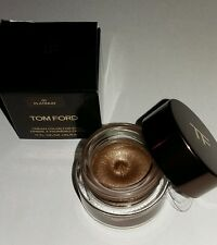 Tom Ford 01 Platinum Color Crema Para Ojos 2016 Sombra de ojos Ltd Ed BNIB
