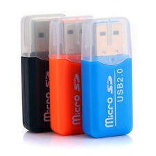 USB 2.0 Micro SD T-Flash TF Card Reader Micro Memory Storage Stick Card 32GB