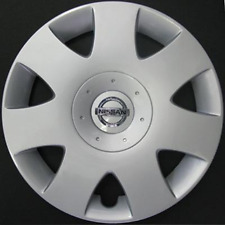 "Nissan Qashqai Primera Style One 16"" Wheel Trim Hub Cap  NIS 484 AT"