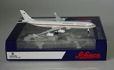 Schabak / Schuco 3351666 Airbus A340-300 Luwftwaffe 16+01 in 1:600 scale