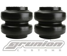 Slam Specialties SS-8 Air Bags Springs Custom Suspension 2 Pack 1/2 Port NEW